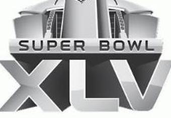 Super Bowl 45 Logo Go West | Guldrusch i ...
